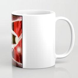 The Angel of Death. Coffee Mug
