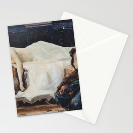 Alexandre Cabanel - Phdre Stationery Cards