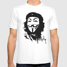 Expect Che T-shirt