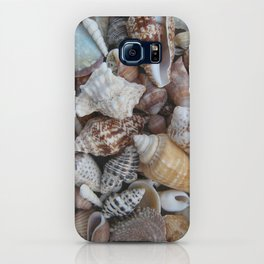 Seashells iPhone Case