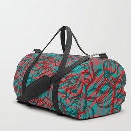 Round'n'round Duffle Bag