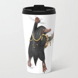 Oh, a Niffler! Travel Mug