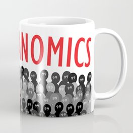 CHUMPANOMICS Coffee Mug