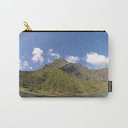 Mount Lidgbird, LHI Carry-All Pouch