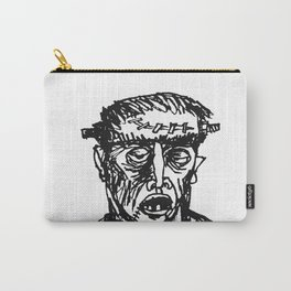 Fwankenstime's Monster Carry-All Pouch
