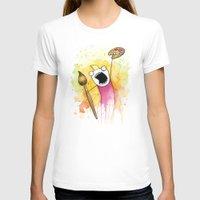 meme T-shirts featuring Meme by Olechka