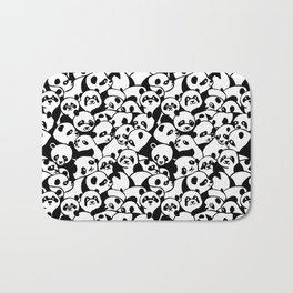 Oh Panda Bath Mat