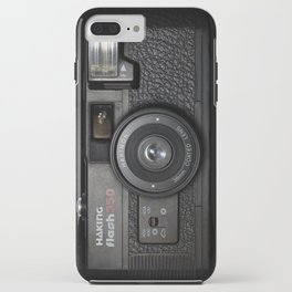Camera II iPhone Case