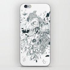 comp iPhone & iPod Skin