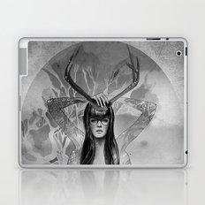 Through the Gate 2 of 2 Laptop & iPad Skin
