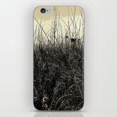 Desperation iPhone Skin