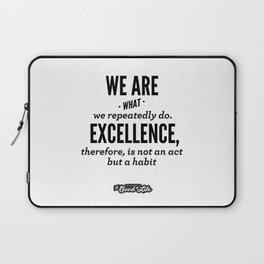 Excellence Laptop Sleeve