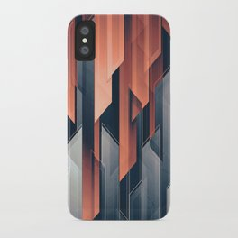 ABSTRACT 17a iPhone Case