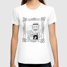 FARM GUYS  T-shirt