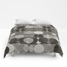 Grisailles Comforters