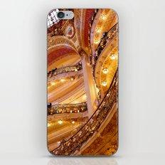 Galeries Lafayette iPhone & iPod Skin