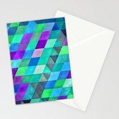 drwwn frwwn Stationery Cards