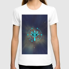 ZELDA - Breath of the Wild T-shirt