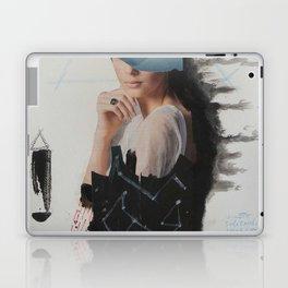 sea,costellation,tree Laptop & iPad Skin