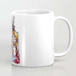 A Nightmare in Gotham Coffee Mug