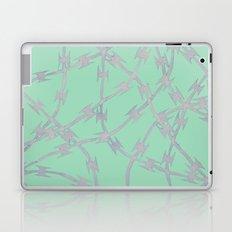 Trapped Mint Laptop & iPad Skin