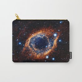Helix Nebula (Infrared) Carry-All Pouch