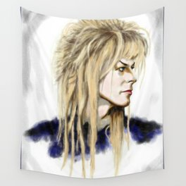 It's Only Forever Wall Tapestry