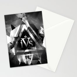 iPhone 4S Print - Reverse Stationery Cards