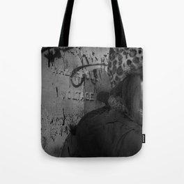 Voltage Tote Bag