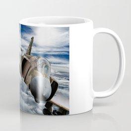 Mig at six !!! Brake left !!! Coffee Mug