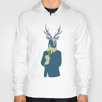 suits Hoodies featuring Suits me by DisdainGlittersGold