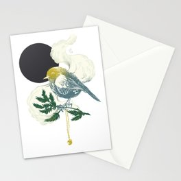 The Juniper Tree Stationery Cards