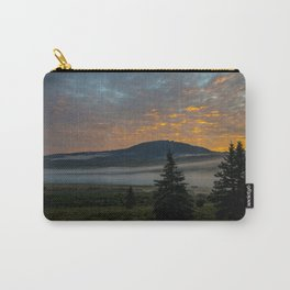 Bristol at Sunrise Carry-All Pouch