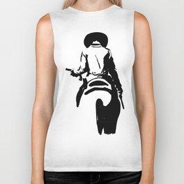 Cowboy Biker Tank
