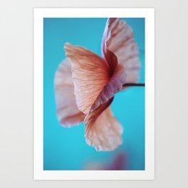 fantasy garden ~ flower dream°2 Art Print