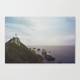 All about the nuggets Canvas Print