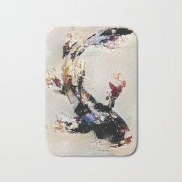 Nishikigoi Bath Mat