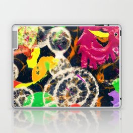 Swirled Laptop & iPad Skin