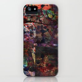 Kerazee iPhone Case