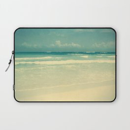 The Passing Storm Laptop Sleeve