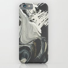Shell Marble iPhone 6s Slim Case