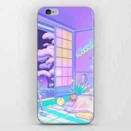 Dream Attack iPhone Skin