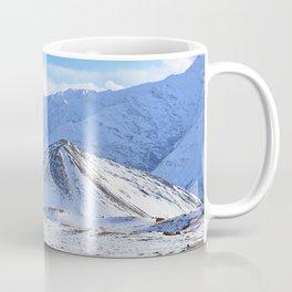 Beautiful Winter Season Landscape Coffee Mug