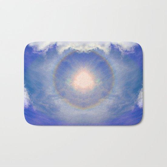Eye of Light Bath Mat