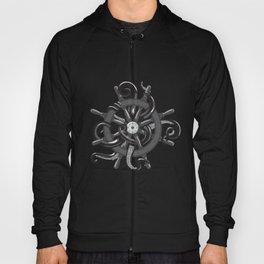 Captain octopus Hoody
