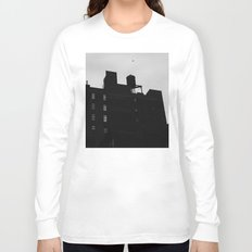 Chelsea Architecture III Long Sleeve T-shirt
