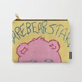 Creepy Bear Carry-All Pouch