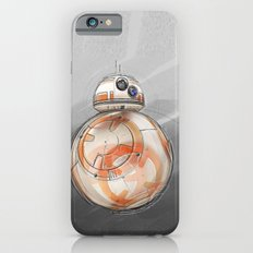 BB8 - on the move iPhone 6s Slim Case