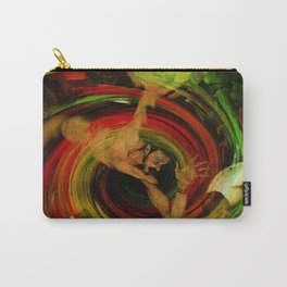 Fall in hell Carry-All Pouch
