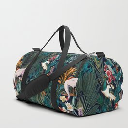 Beautiful Forest III Duffle Bag